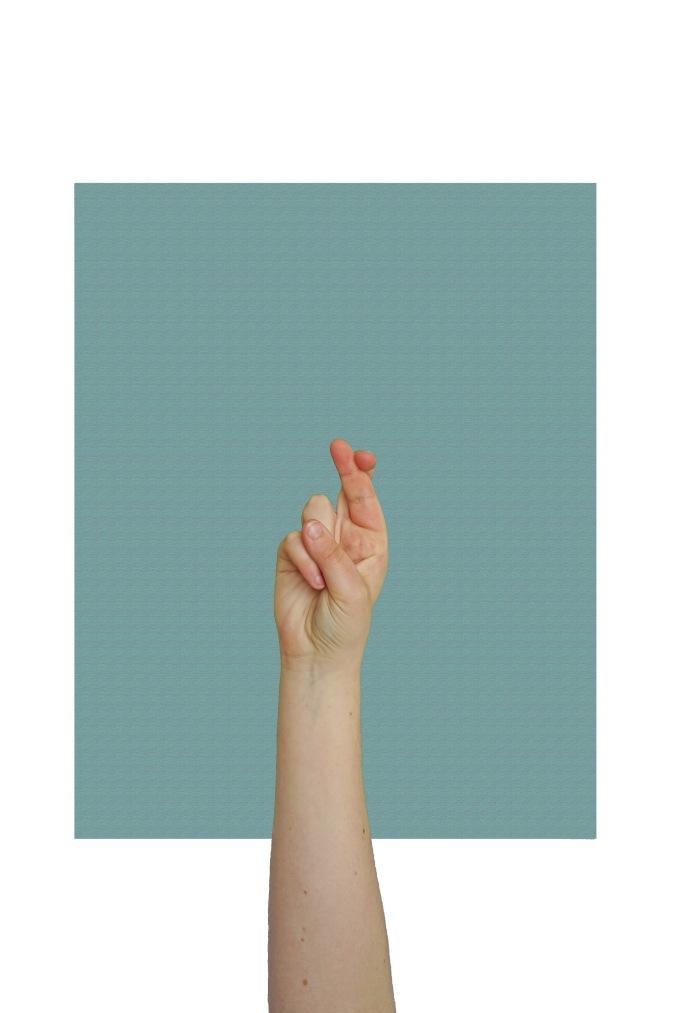 FingersCrossed